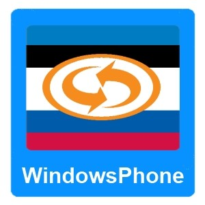 Eurotranslator WindowsPhone viro-venäjä