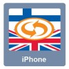 Eurotranslator iPhone Suomi-Englanti
