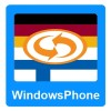 Eurotranslator WindowsPhone suomi-saksa