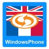 Eurotranslator WindowsPhone englanti-ranska