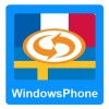Eurotranslator WindowsPhone ranska-ruotsi