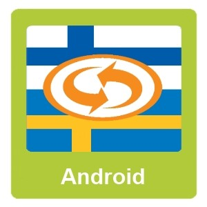 Eurotranslator Android Finnish-Swedish